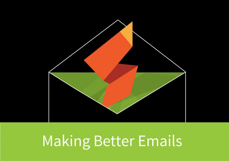 Making Email Meaningful
