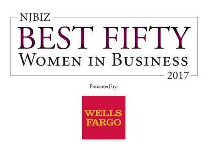 NJBIZ reveals 2017's Best 50 Women in Business