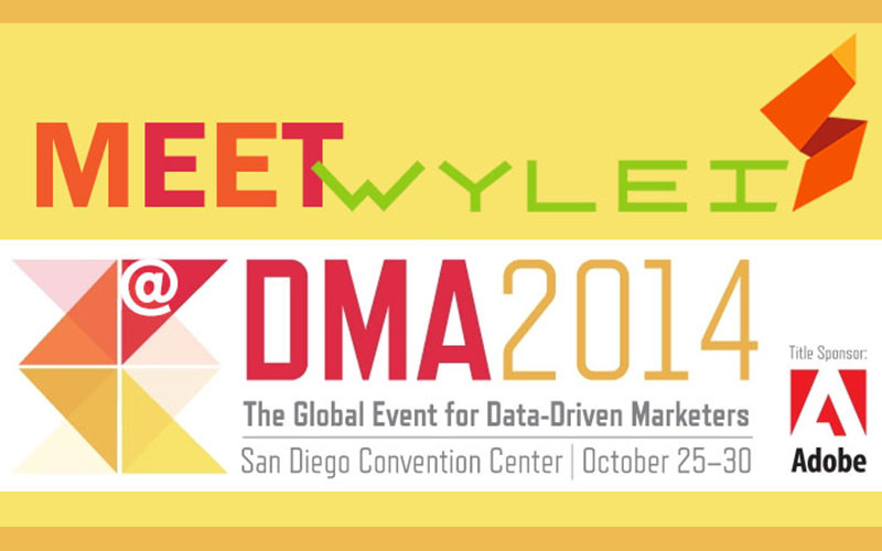 Hoping to see you at DMA2014 in San Diego!