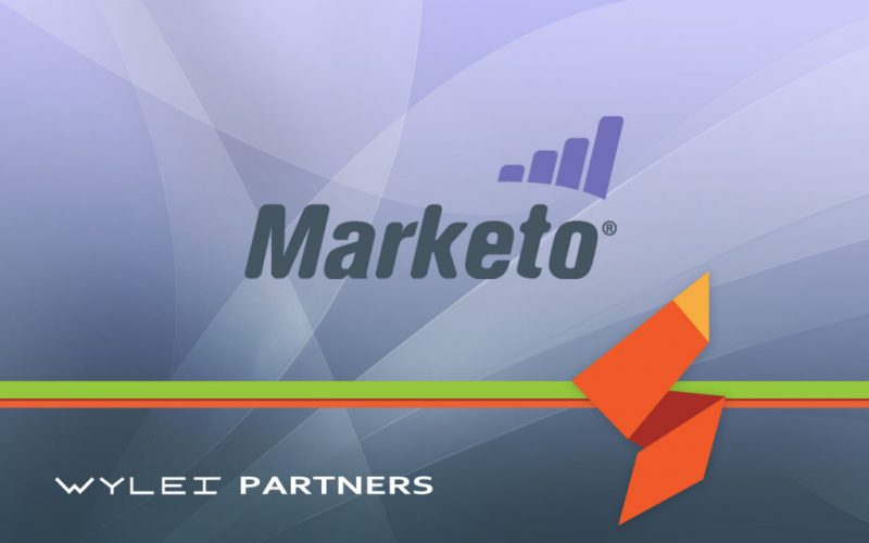 Wylei Announces Our Partnership with Marketo