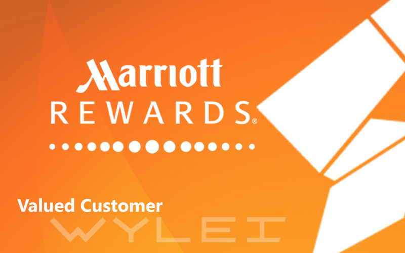 Marriott International Licenses Wylei's Email Marketing Software