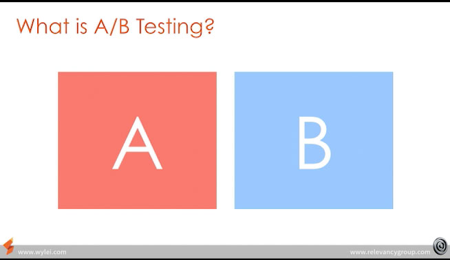 Why A/B Testing Emails is for Suckers
