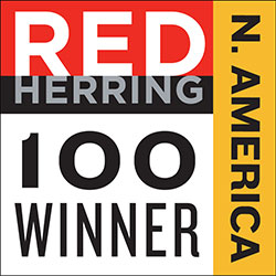 Wylei Chosen as a 2017 Red Herring Top 100 North America Winner