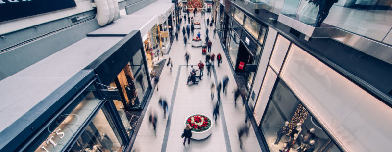 The Advantages of Leveraging AI Tech in Retail Marketing